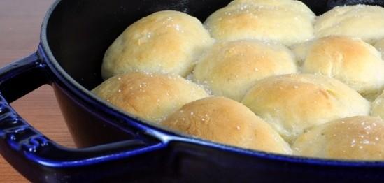 نان کره ای