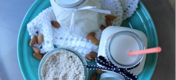 بادام شیر با طعم وانیل و دارچین1