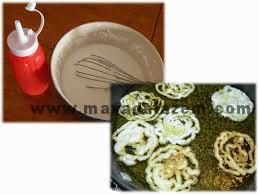 طرز تهیه زولبیا